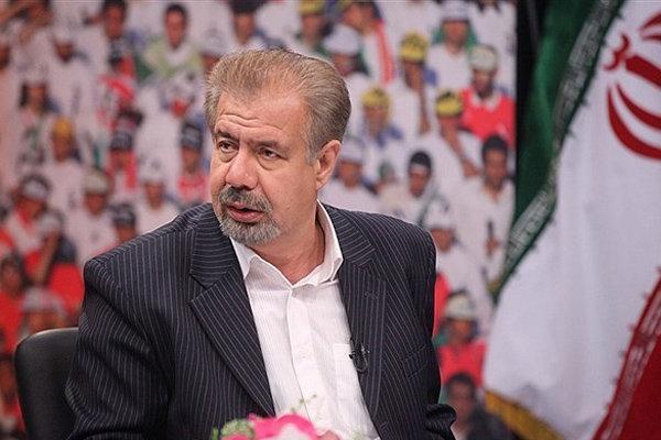 مراسم نخستین سالگرد درگذشت بهرام شفیع چهارشنبه برگزار می گردد