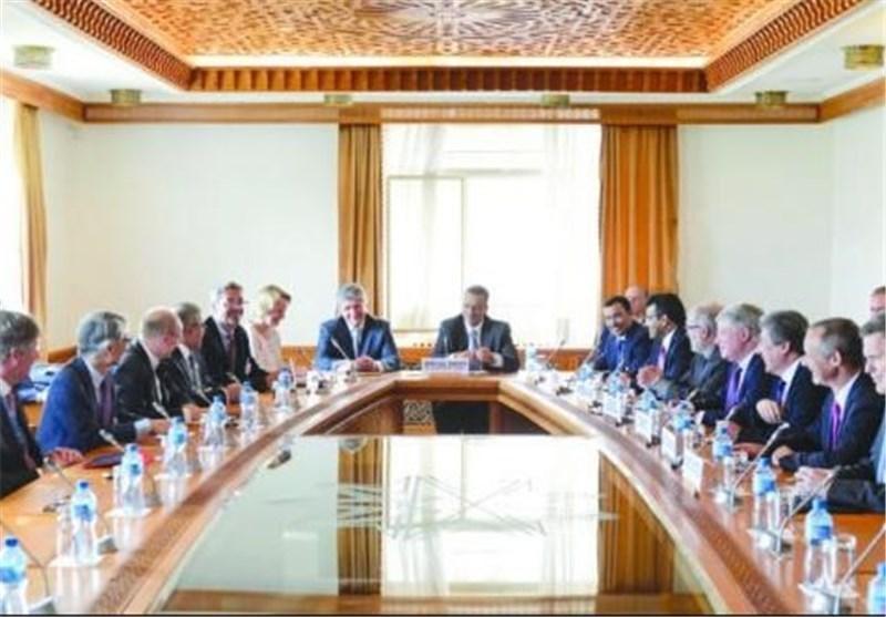 سفر هیئت های یمنی برای حل بحران یمن به مسقط، بندهای پیشنهادی نماینده سازمان ملل