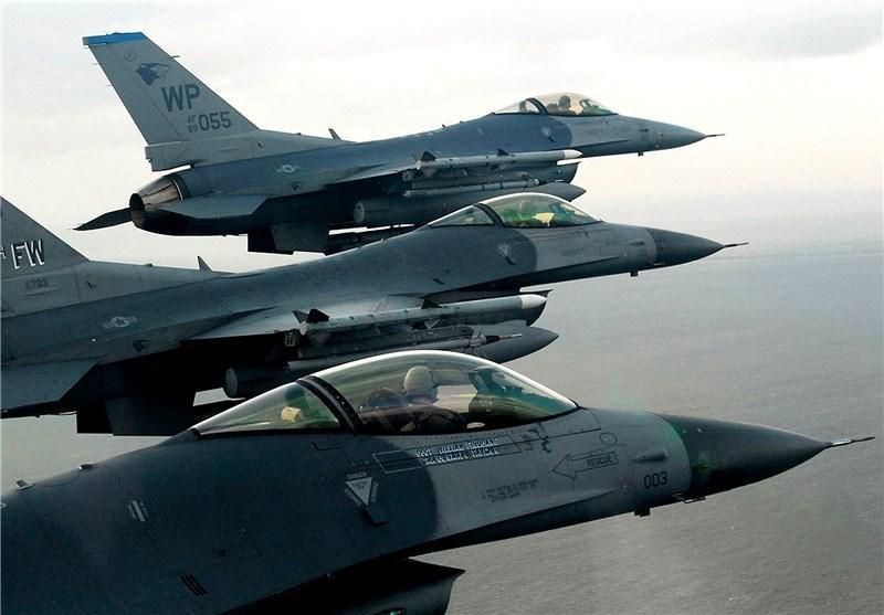 کره جنوبی نیز حریم دفاع هوایی خود را افزایش داد