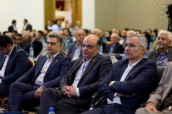 برگزاری ششمین همایش استیل پرایس با حضور بزرگان صنعت فولاد