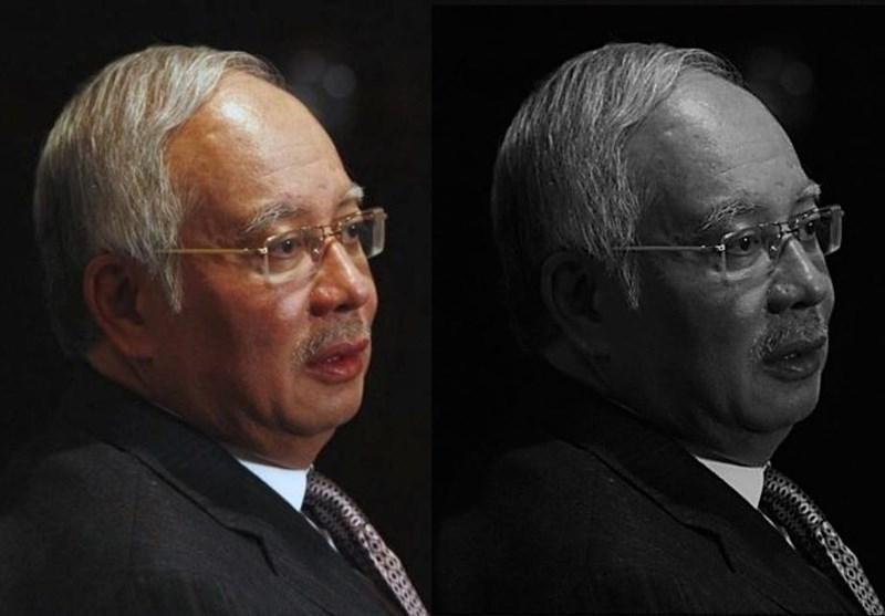 تفهیم اتهام نخست وزیر سابق مالزی در 25 مورد