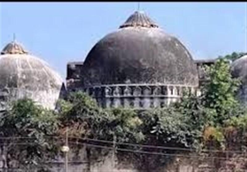 اعتراض جمعیت علمای هند نسبت به تصمیم دادگاه عالی در مورد مسجد بابری