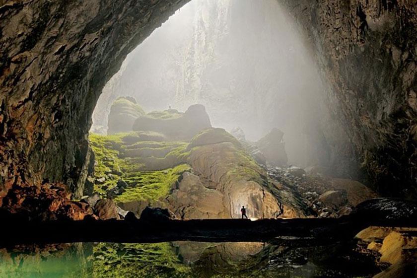 سون دونگ، بزرگ ترین غار زیرزمینی دنیا