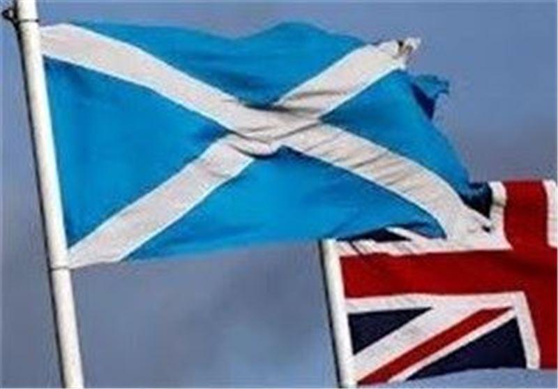 علی رغم نظرسنجی ها لندن از اینکه اسکاتلند بخشی از انگلیس باقی بماند اطمینان دارد