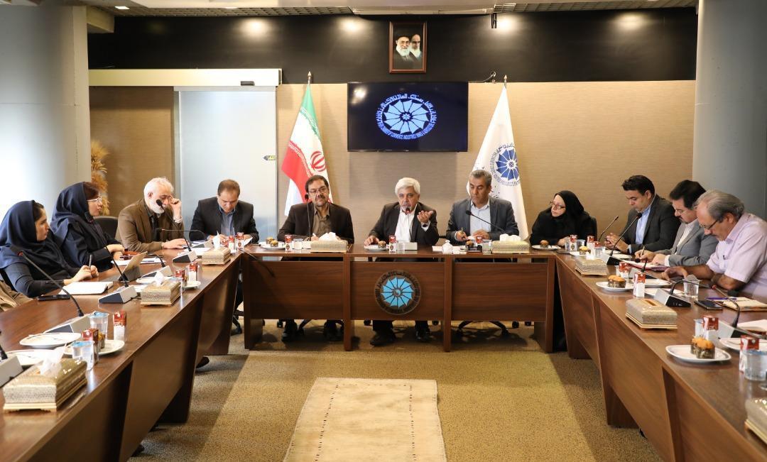 بارقه های امید در تجارت ایران