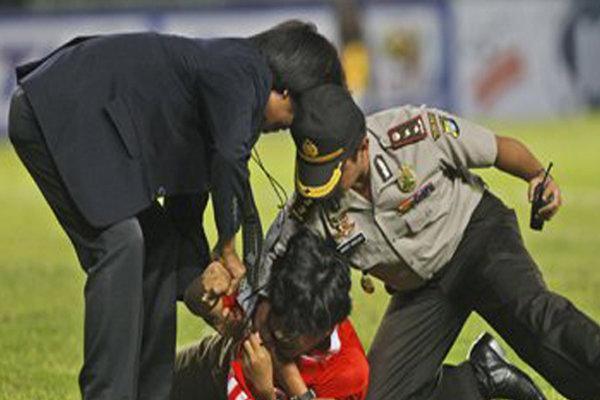 رسوایی دیگر برای فوتبال شرق آسیا، دستکاری نتیجه بازی مالزی - تیمور