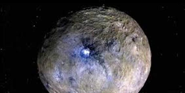 یک سیارک از نزدیکی زمین عبور کرد