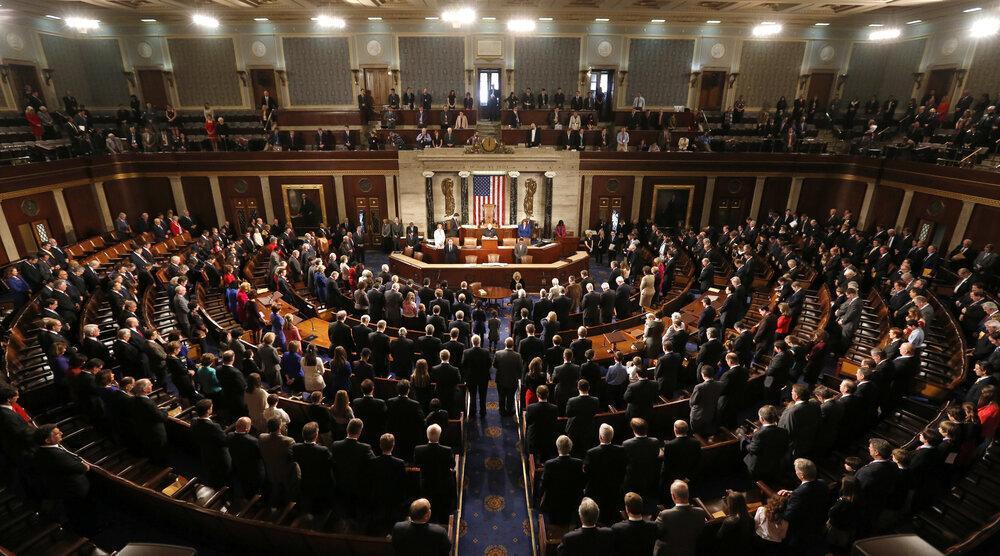تاریخ اولین جلسه استیضاح ترامپ تعیین شد