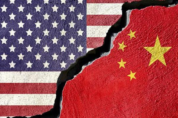 آمریکا 2 دیپلمات چینی را اخراج کرد