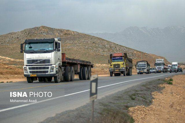 فرصت 18 میلیارد دلاری ترانزیت چین برای ایران