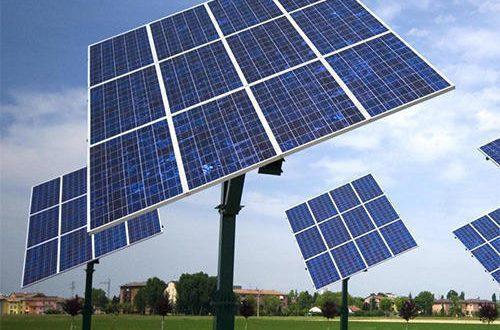 نانوذرات برای جذب بیشتر مادون قرمز در پیل های خورشیدی به کار می فرایند