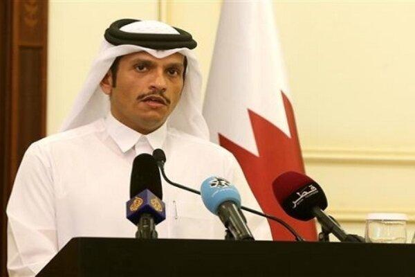 پیشرفت در گفتگوهای میان دوحه و ریاض در مورد بحران خلیج فارس