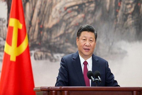 شی جین پینگ: چین با شرایط وخیمی روبرو است