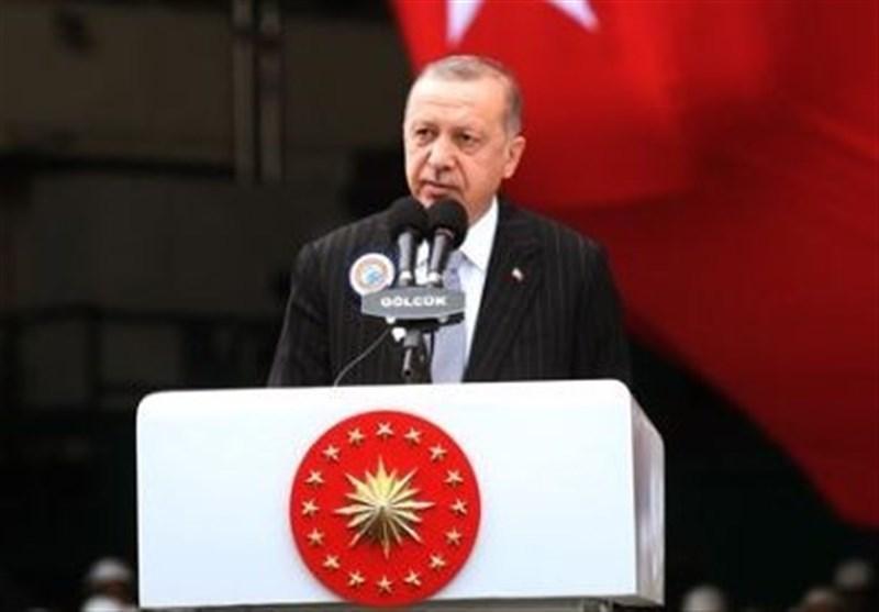 هشدار اردوغان درباره موج جدید مهاجرت ها به اروپا