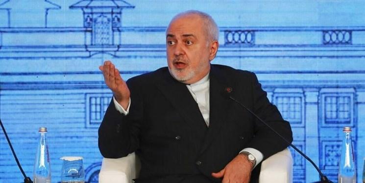 ظریف: آینده برجام به سه کشور اروپایی بستگی دارد، نه ایران