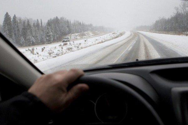 هشدار پلیس راه: از سفرهای غیرضروری اجتناب کنید