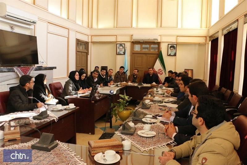 تسهیل در فرایند صدور مجوزهای سرمایه گذاری گردشگری در استان اصفهان