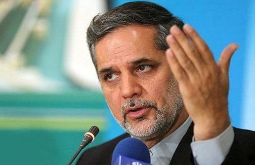نقوی حسینی: آمریکا یک سیاست غلط 40 ساله دارد، گمان می کند اگر ملت را در تنگنا قراردهد، مردم از کوره درخواهند رفت