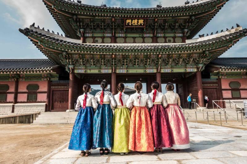 راهنمای سفر به سئول ؛ پایتخت کره جنوبی