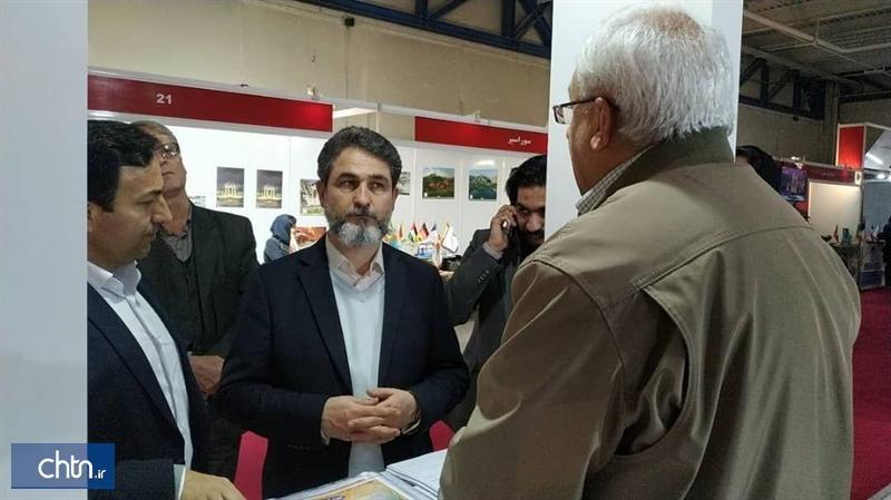 رویکرد متفاوت آذربایجان شرقی در سیزدهمین نمایشگاه بین المللی گردشگری تهران