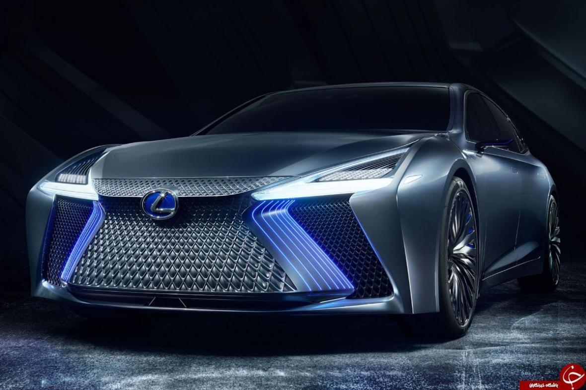 همه آنچه از لکسوس؛ شرکت خودروسازی ژاپنی و علل موفقیت هایش نمی دانید!