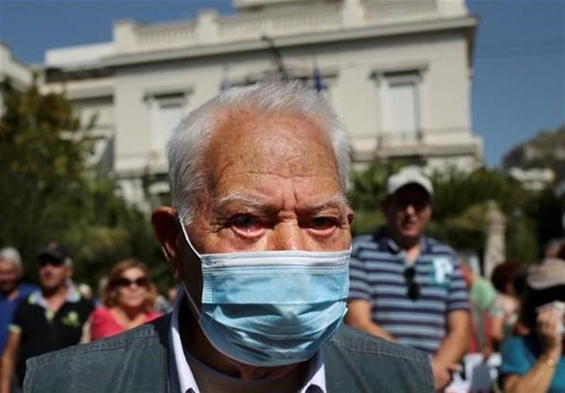اعتصاب سراسری در آتن در اعتراض به اصلاح نظام بازنشستگی