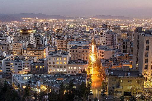 ارزانترین و گرانترین مناطق تهران در بازار مسکن ، افت 24 درصدی معاملات