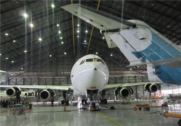 کوشش صنعت هوانوردی برای ارائه فناوری های زیست سازگار