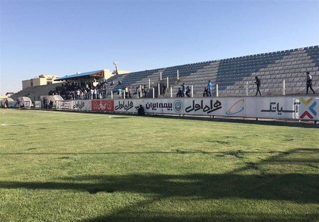 کمپ ناصر حجازی بازسازی می گردد