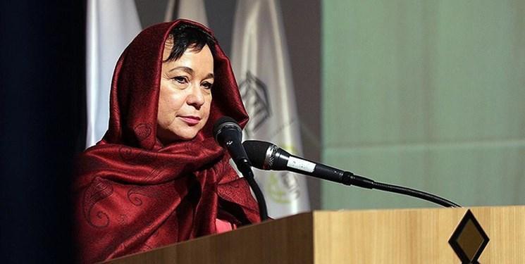 سهم زنان ایرانی از تحصیلات و آموزش عالی قابل توجه است، زنان ایرانی باهوش هستند