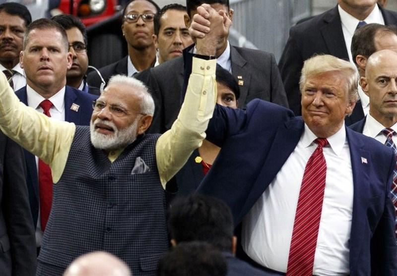 پاکستان: هند پیشنهاد میانجی گری ترامپ در مساله کشمیر را رد کرد