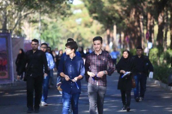دانشگاه های ایران دارای بیشترین رشد در رتبه بندی جهانی تایمز