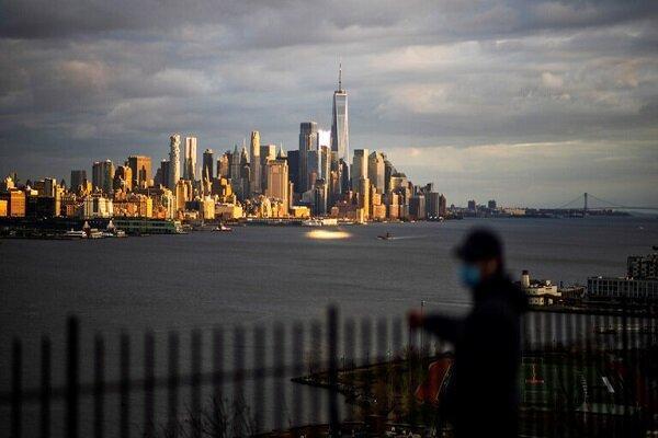 اقتصاد آمریکا و اروپا در بحران کرونا سقوط شدیدی خواهند داشت