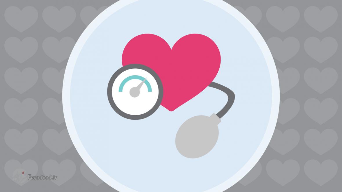 راهنمای کامل اندازه گیری فشار خون در خانه؛ چگونه فشار خون بگیریم؟