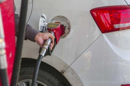 100 جایگاه تک سکوی سوخت در تهران احداث می شود