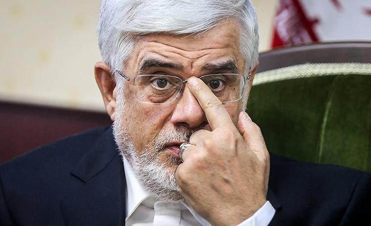 یک گزارش و پنج نکته؛ عارف آماده انتخابات ریاست جمهوری می شود؟!