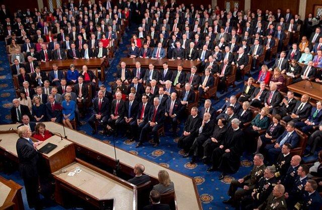 طرح لایحه ای در کنگره آمریکا که امکان شکایت از پلیس را می دهد