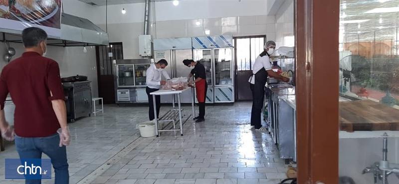 تعلیق یک ماهه یک خانه مسافر در استان مرکزی