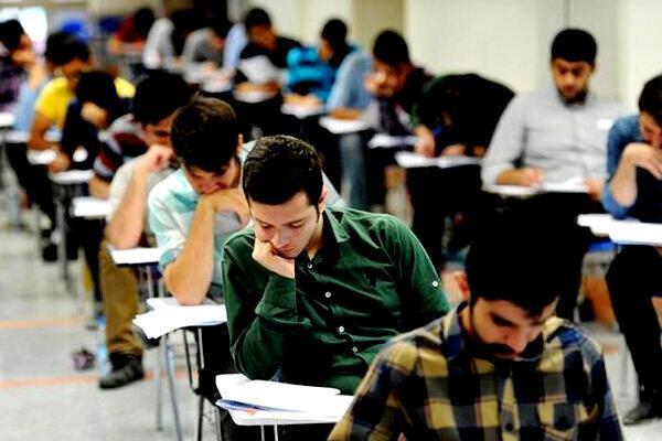 شرح وزارت علوم درباره نحوه برگزاری امتحانات دانشگاه ها ، راهکارهای جلوگیری از تقلب در امتحانات غیرحضوری