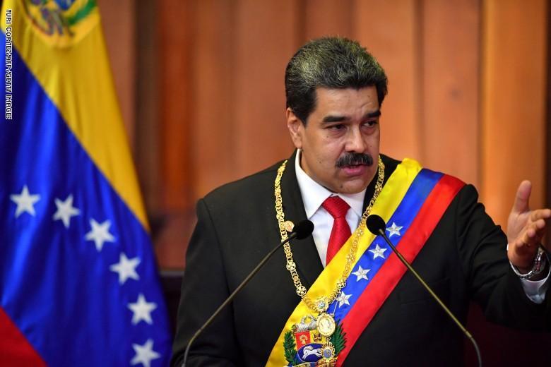 اعلام آمادگی ترامپ برای دیدار با مادورو