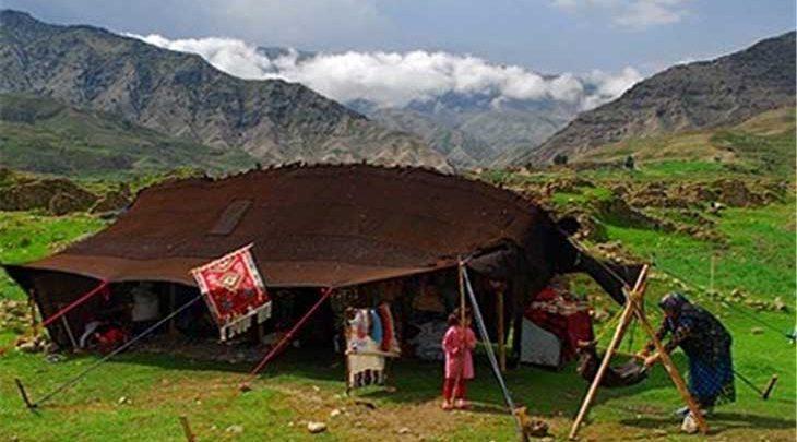 راه اندازی کمپ های گردشگری عشایری در دستور کار معاونت گردشگری کشور