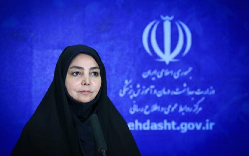 مجموع بیماران کووید 19 به 230 هزار نفر رسید ، افزایش قابل توجه ابتلا و بستری در تهران