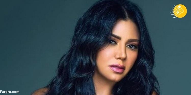 بازیگر زن مصری عکس مردان آزارگر را منتشر کرد