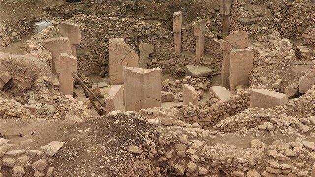 حفاری های مخفیانه کارشناسان فرانسوی برای یافتن آثار باستانی سوریه