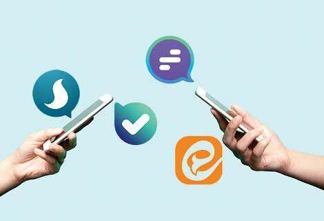 صرفه مالی گزینه تماس صوتی در پیغام رسان داخلی