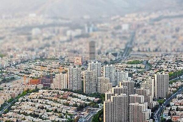 قیمت مسکن در کدام مناطق تهران زیر 10 میلیون تومان است؟ ، تغییرات عجیب قیمت مسکن در 22 منطقه پایتخت فقط در یکسال