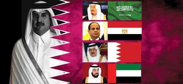 قطر: کشورهای تحریم کننده طرحی برای حمله نظامی به ما داشتند