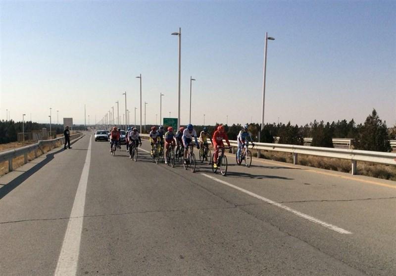 لغو مسابقات دوچرخه سواری جاده قهرمانی کشور