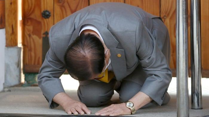 دستگیری کشیش مسئول ابتلای یک سوم کرونایی های کره جنوبی