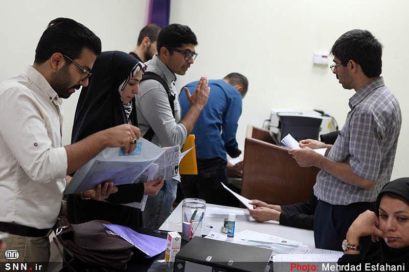 مهلت آنالیز درخواست های دانشجویان برای گذراندن دروس عملی امروز، 27 مرداد به انتها می رسد